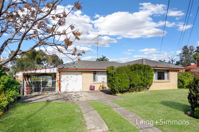 8 Scott Road, Colyton NSW 2760