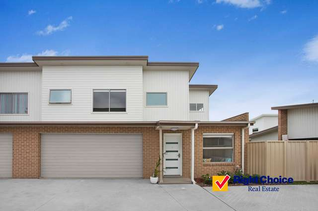 2/23 Tabourie Close, Flinders NSW 2529