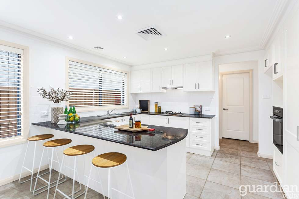 Fourth view of Homely house listing, 6 St Simon Place, Castle Hill NSW 2154