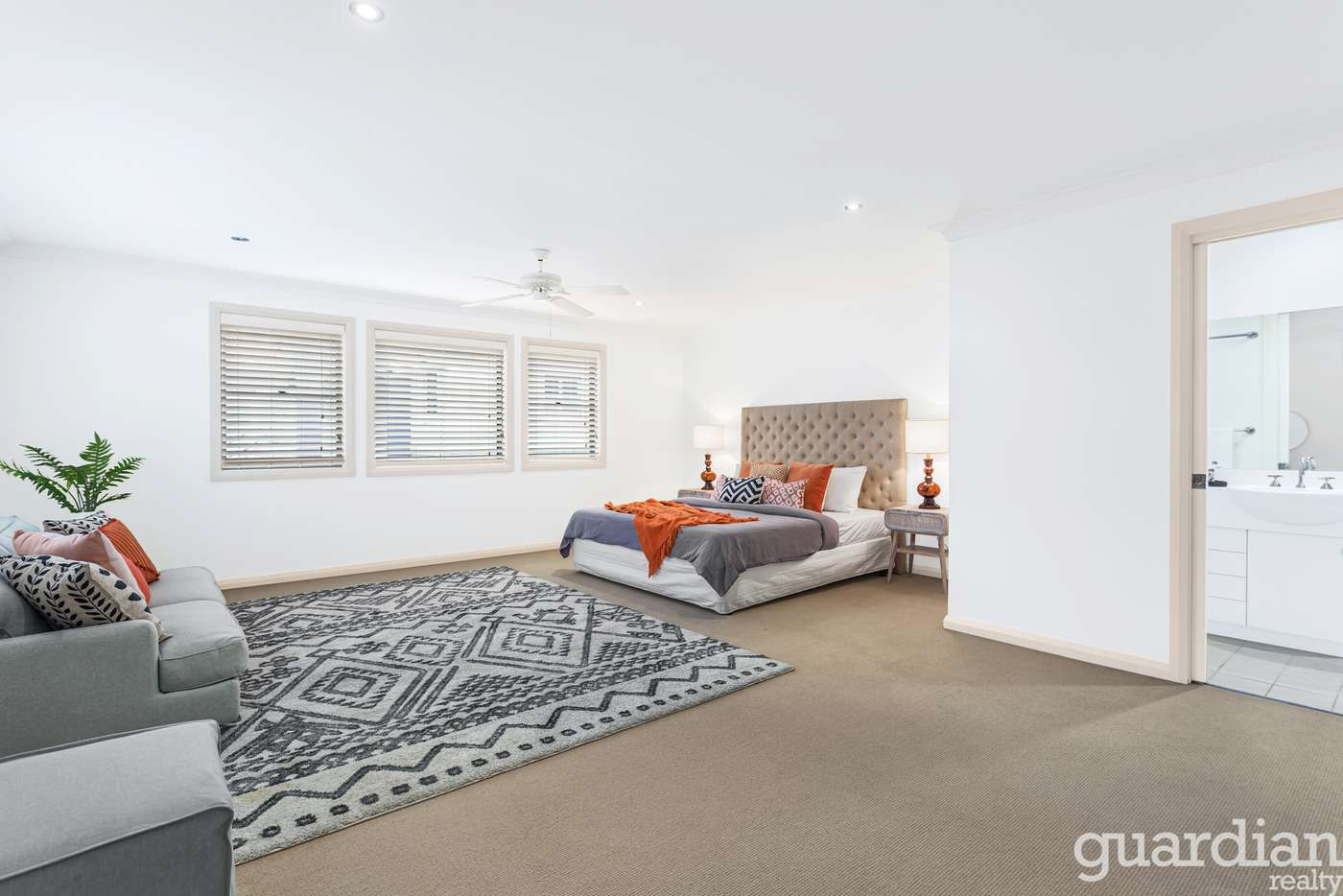 Fifth view of Homely house listing, 6 St Simon Place, Castle Hill NSW 2154
