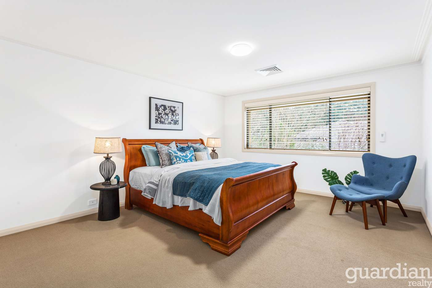 Sixth view of Homely house listing, 6 St Simon Place, Castle Hill NSW 2154