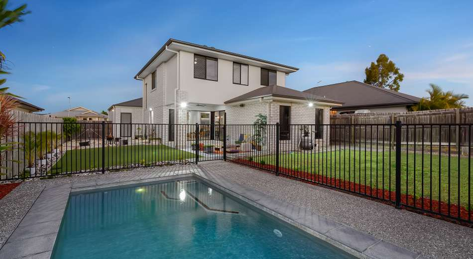 4 Winterpeak Close, Yarrabilba QLD 4207