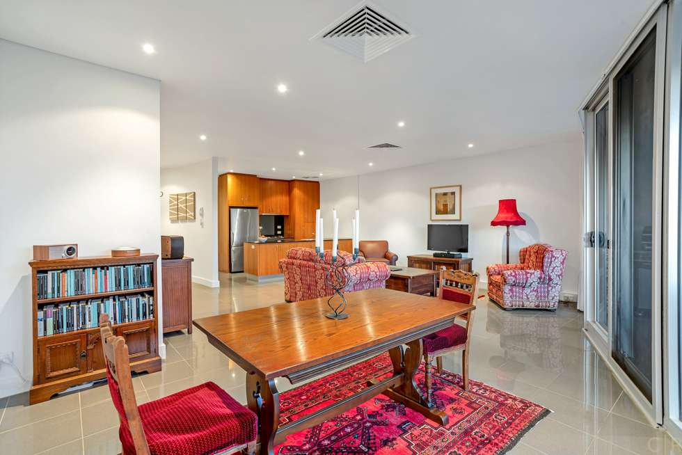 Fourth view of Homely apartment listing, 6B/2-6 Hurtle Square, Adelaide SA 5000