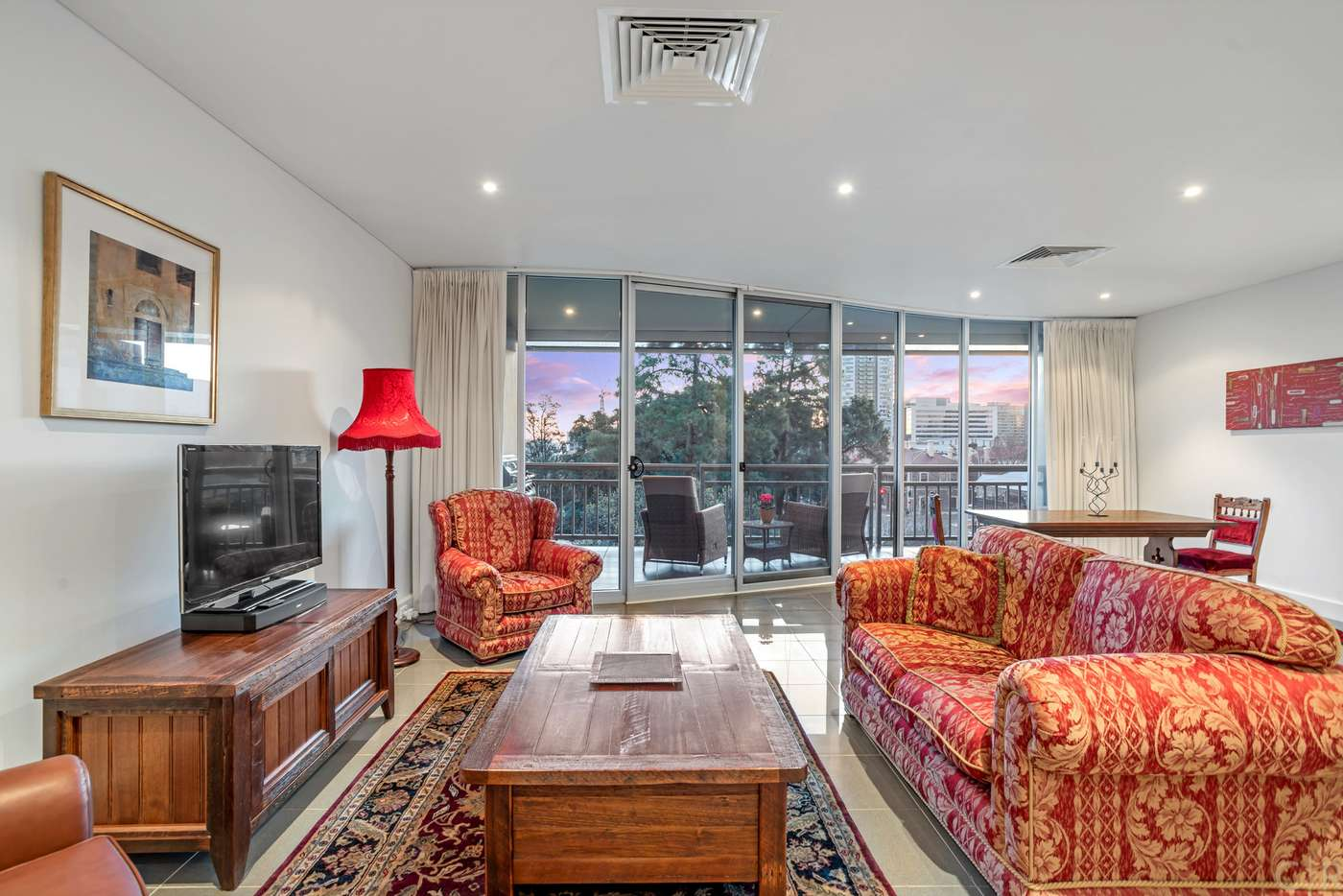 Fifth view of Homely apartment listing, 6B/2-6 Hurtle Square, Adelaide SA 5000