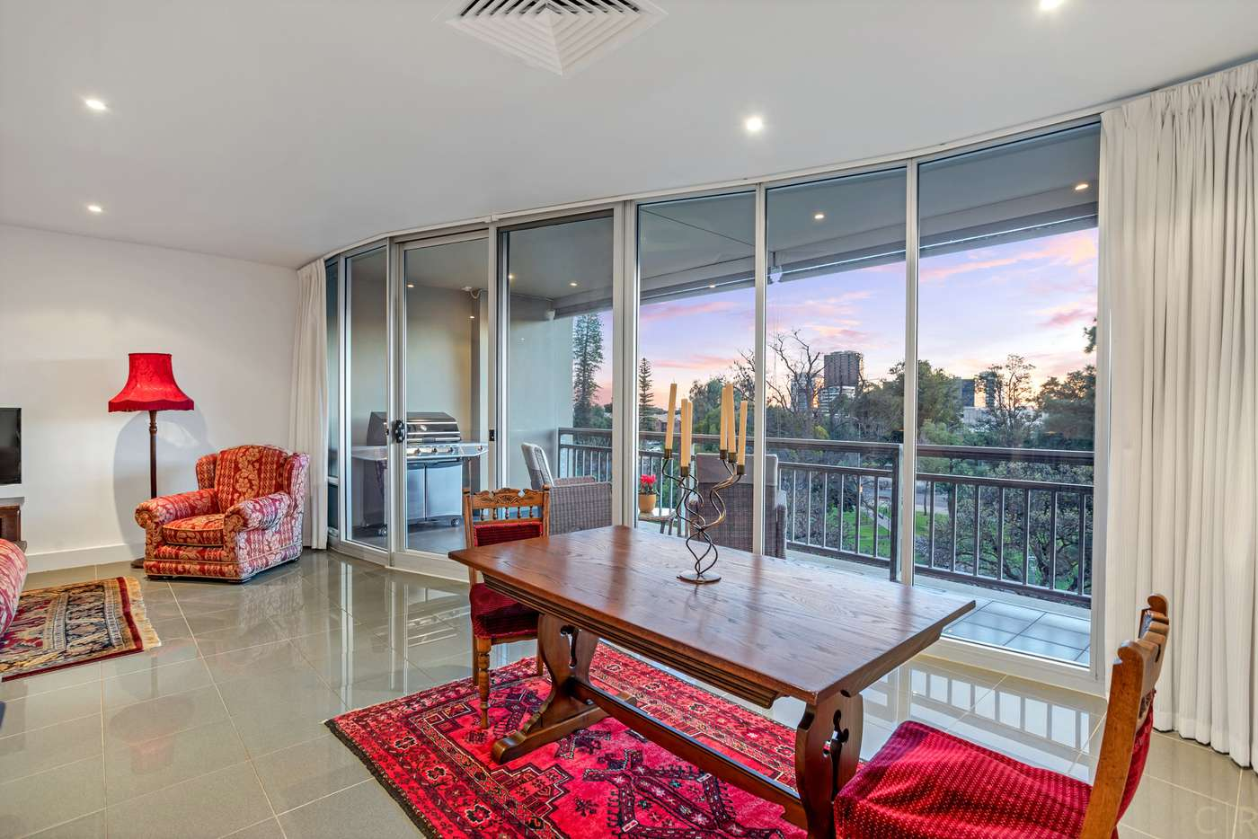 Sixth view of Homely apartment listing, 6B/2-6 Hurtle Square, Adelaide SA 5000