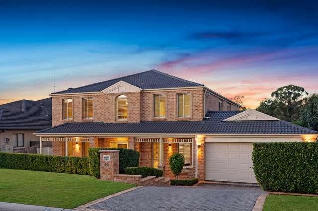 39 Monaco Avenue, Kellyville NSW 2155