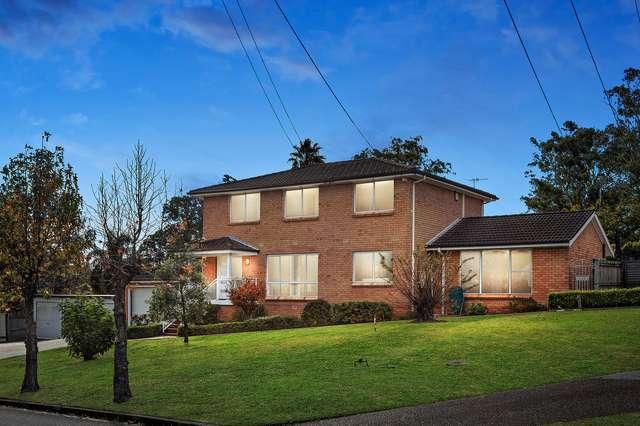 5 Kent Street, Baulkham Hills NSW 2153