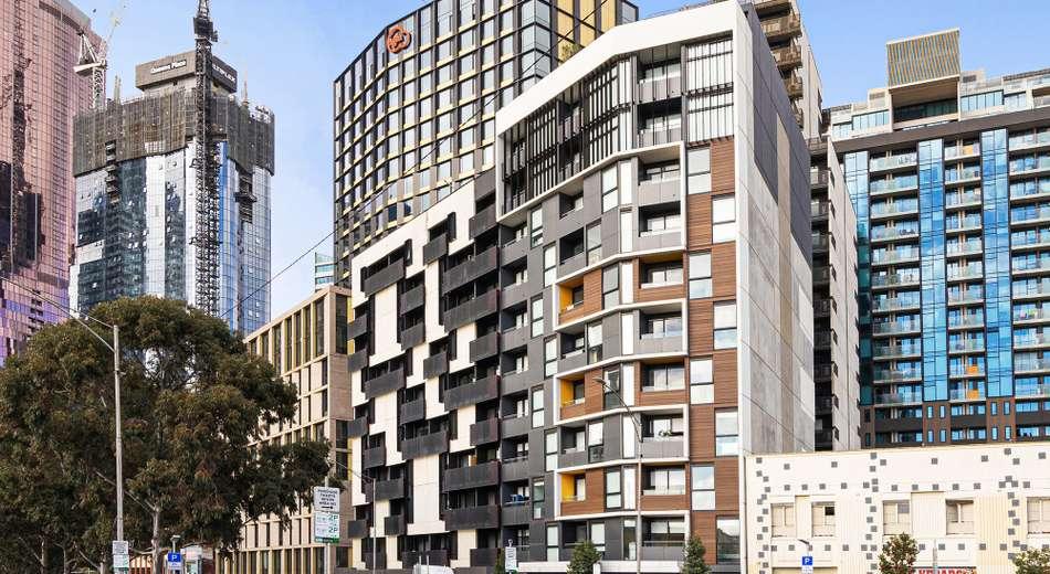 503/243 Franklin Street, Melbourne VIC 3004