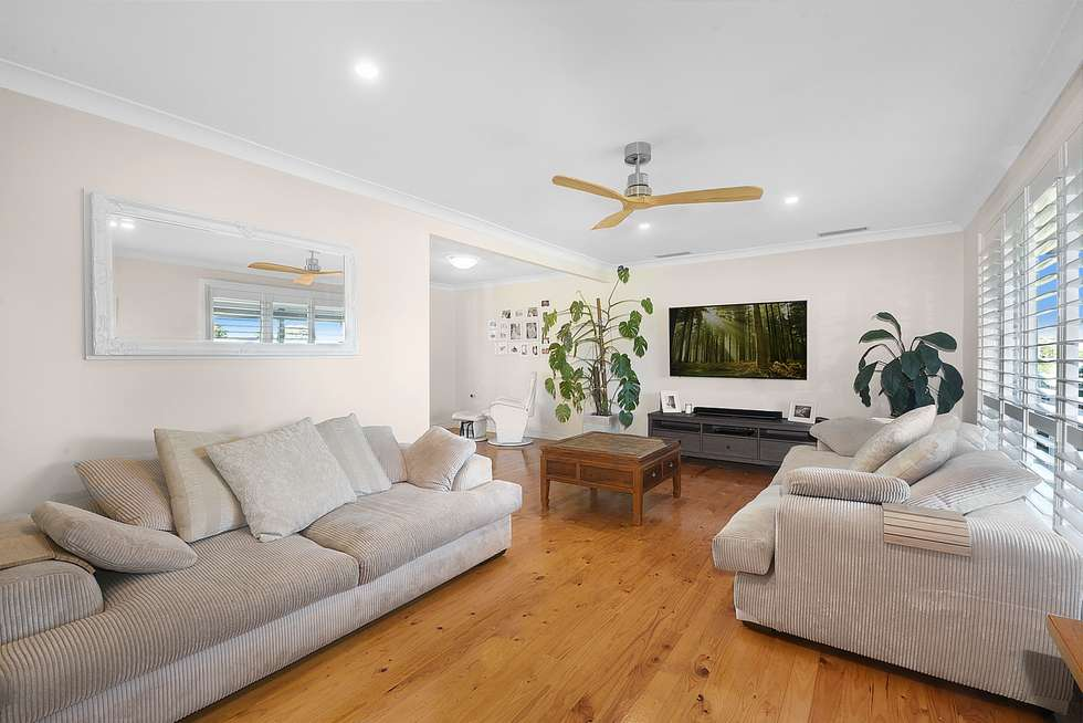 Third view of Homely house listing, 38 Watson Drive, Penrith NSW 2750