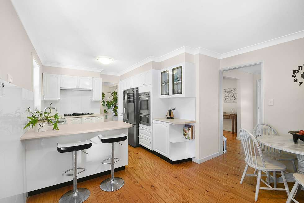 Fourth view of Homely house listing, 38 Watson Drive, Penrith NSW 2750