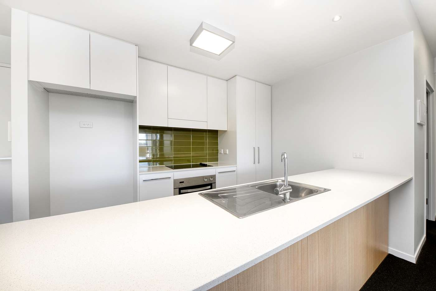 Fifth view of Homely apartment listing, 508/9 Watkin Street, Bruce ACT 2617