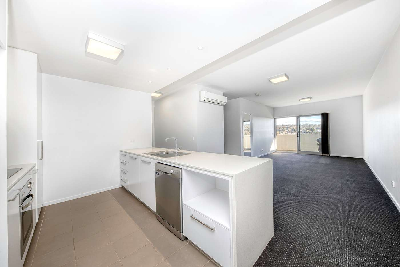 Sixth view of Homely apartment listing, 508/9 Watkin Street, Bruce ACT 2617