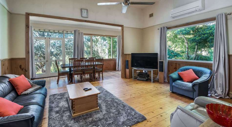49 Thompson Road, Upwey VIC 3158