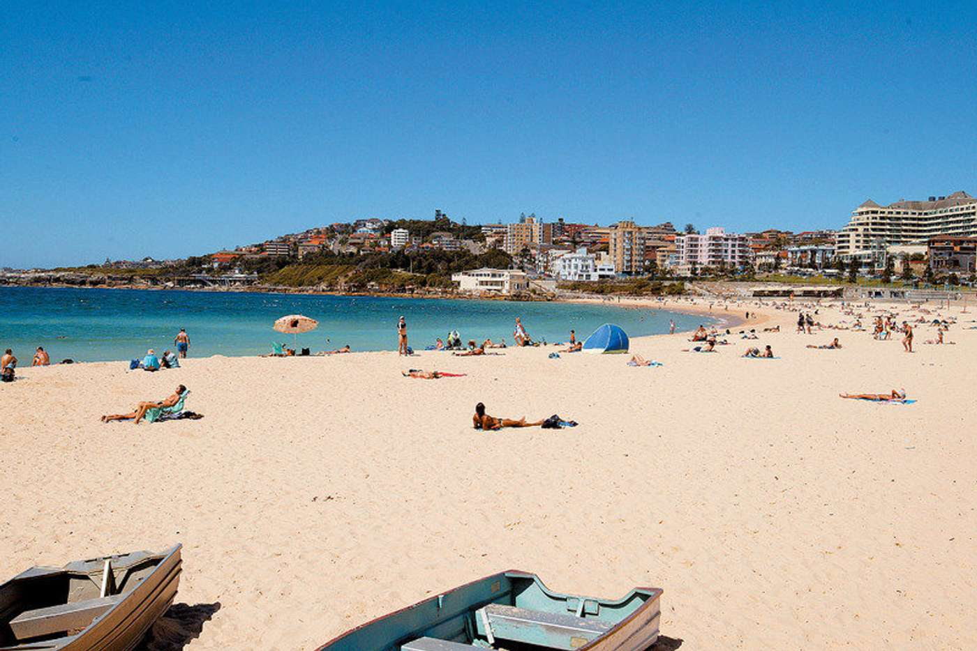 Sixth view of Homely apartment listing, 4/136 Brook Street, Coogee NSW 2034