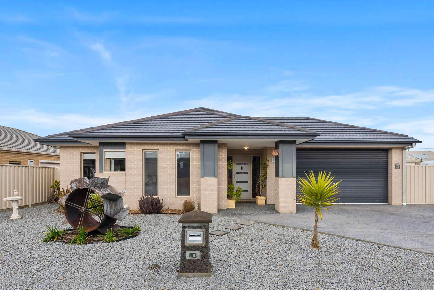 Main view of Homely house listing, 10 Blake Court, Ballan VIC 3342