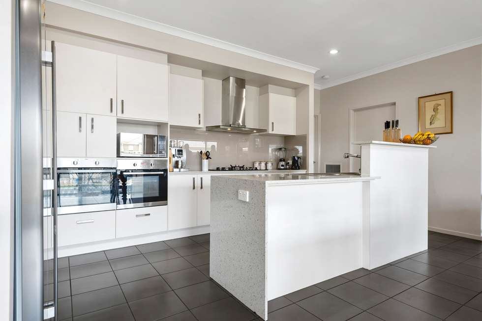 Second view of Homely house listing, 10 Blake Court, Ballan VIC 3342