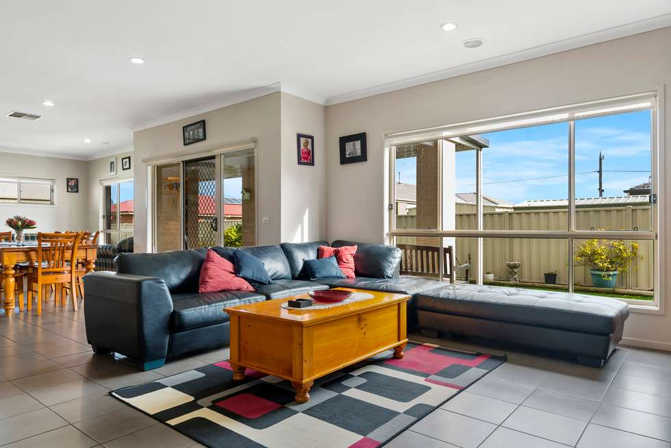 Third view of Homely house listing, 10 Blake Court, Ballan VIC 3342