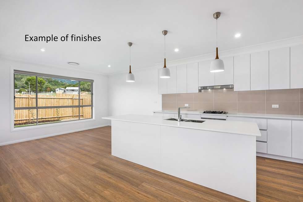 Third view of Homely house listing, 3 Kilkenny Avenue, Mudgee NSW 2850