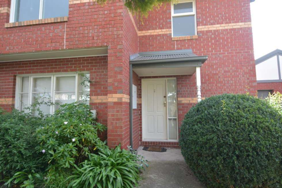 Second view of Homely townhouse listing, 2/84 Roberts Street, West Footscray VIC 3012