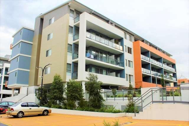 306/8C Myrtle Street, Prospect NSW 2148