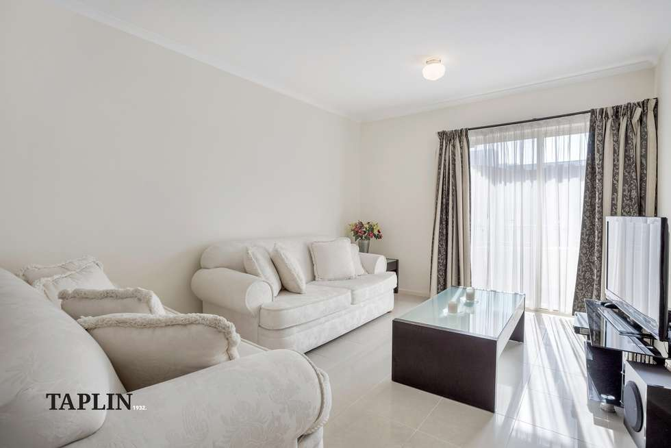 Third view of Homely apartment listing, 6/81 Carrington Street, Adelaide SA 5000