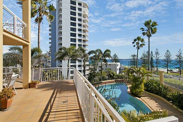 2/1 Tweed Terrace, Rainbow Bay QLD 4225