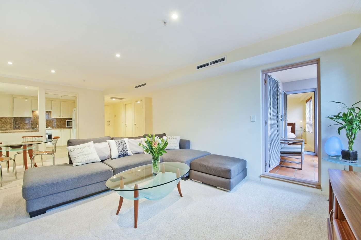 Main view of Homely apartment listing, 1508/28 Harbour Street, Sydney NSW 2000