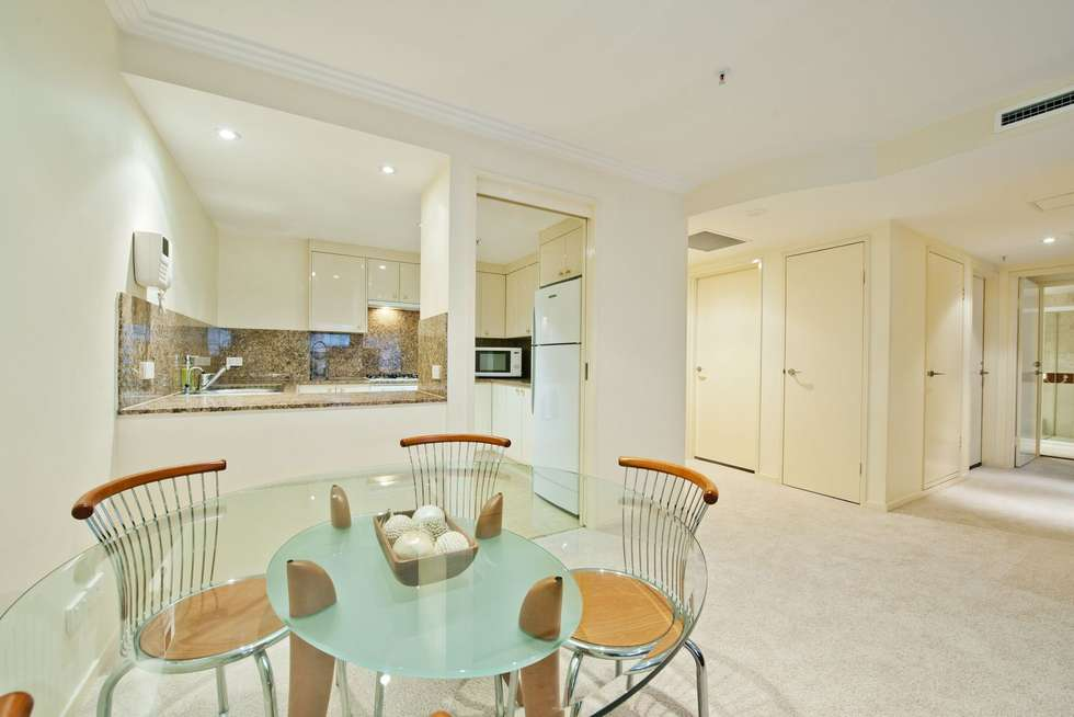 Second view of Homely apartment listing, 1508/28 Harbour Street, Sydney NSW 2000