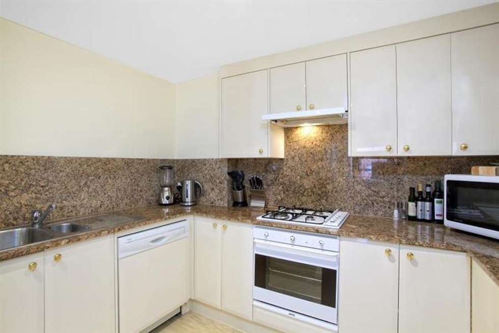 Third view of Homely apartment listing, 1508/28 Harbour Street, Sydney NSW 2000