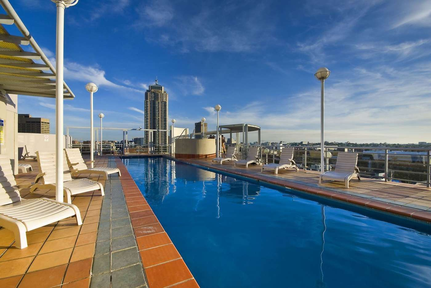 Sixth view of Homely apartment listing, 1508/28 Harbour Street, Sydney NSW 2000
