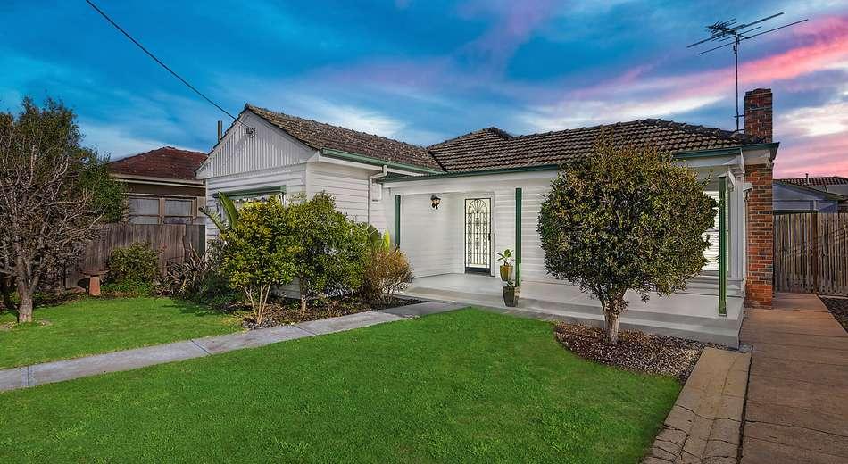 104 Ballarat Road