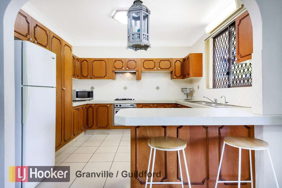 Second view of Homely house listing, 4 Duffy Street, Merrylands NSW 2160