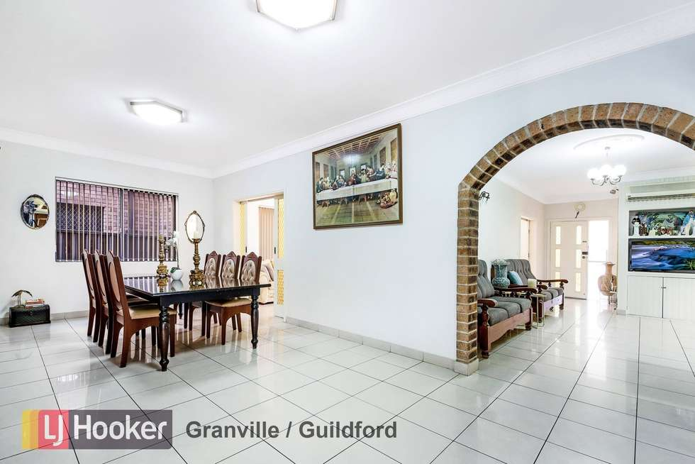 Third view of Homely house listing, 4 Duffy Street, Merrylands NSW 2160