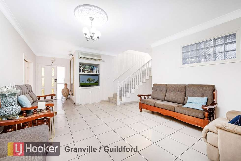 Fourth view of Homely house listing, 4 Duffy Street, Merrylands NSW 2160