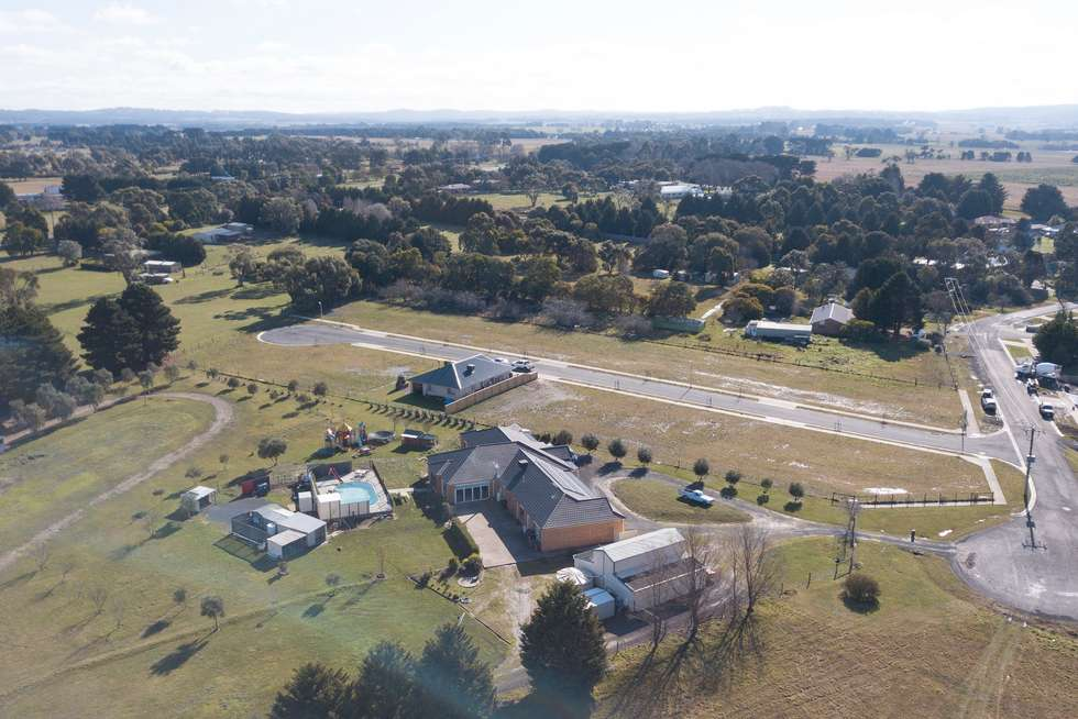 Fifth view of Homely residentialLand listing, LOT 8 Alexander Drive, Ballan VIC 3342