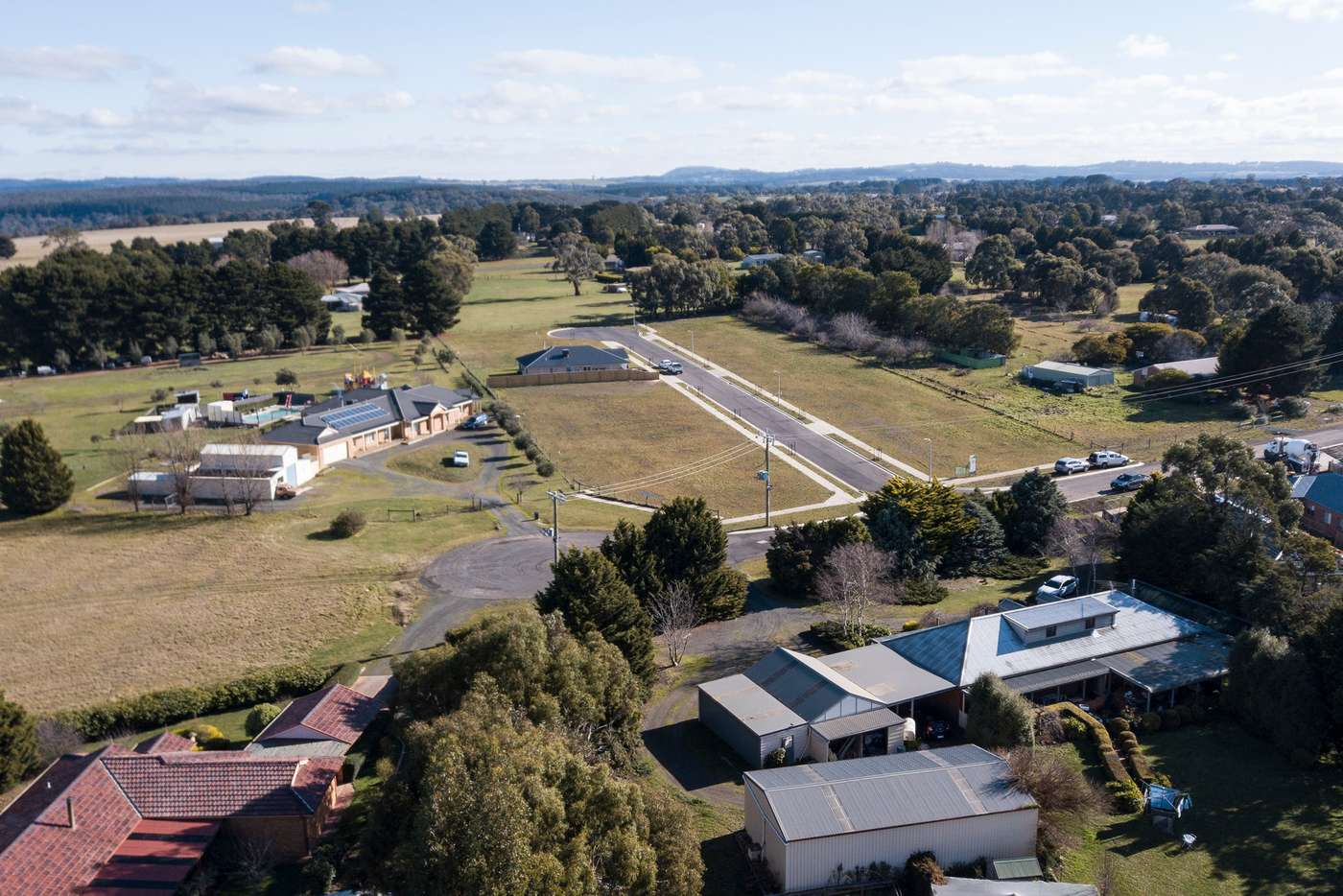 Sixth view of Homely residentialLand listing, LOT 8 Alexander Drive, Ballan VIC 3342
