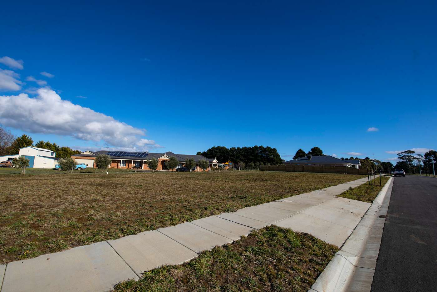 Seventh view of Homely residentialLand listing, LOT 8 Alexander Drive, Ballan VIC 3342