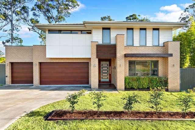 40 Horatio Avenue, Norwest NSW 2153