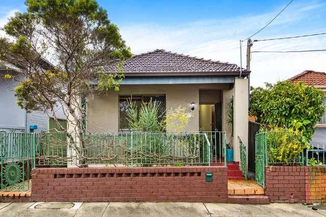 11 Fanning Street, Tempe NSW 2044