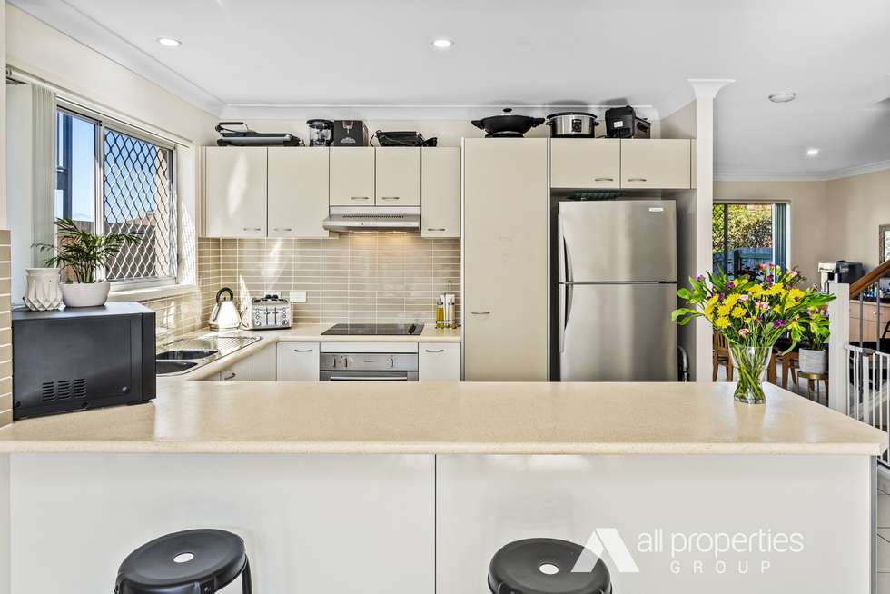 Second view of Homely townhouse listing, 24/99-113 Peverell Street, Hillcrest QLD 4118