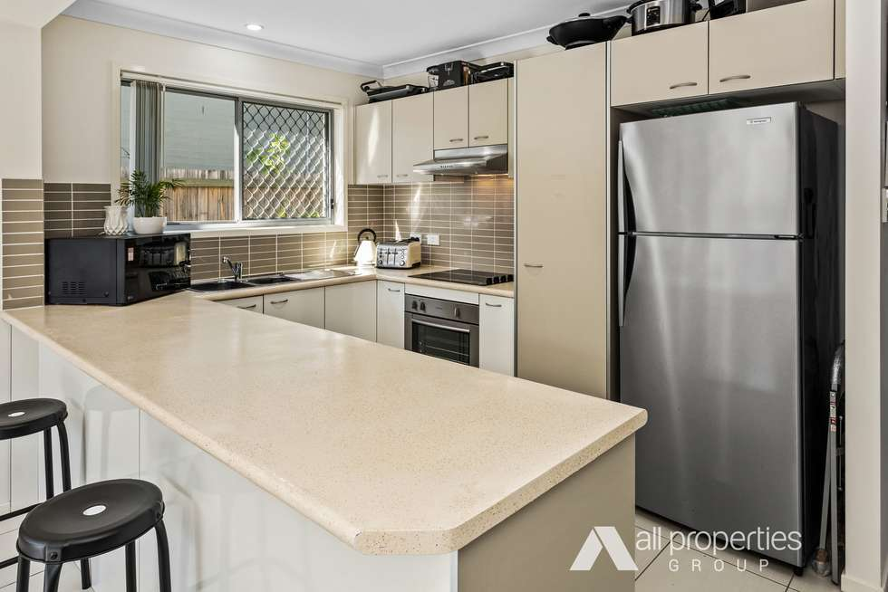 Third view of Homely townhouse listing, 24/99-113 Peverell Street, Hillcrest QLD 4118