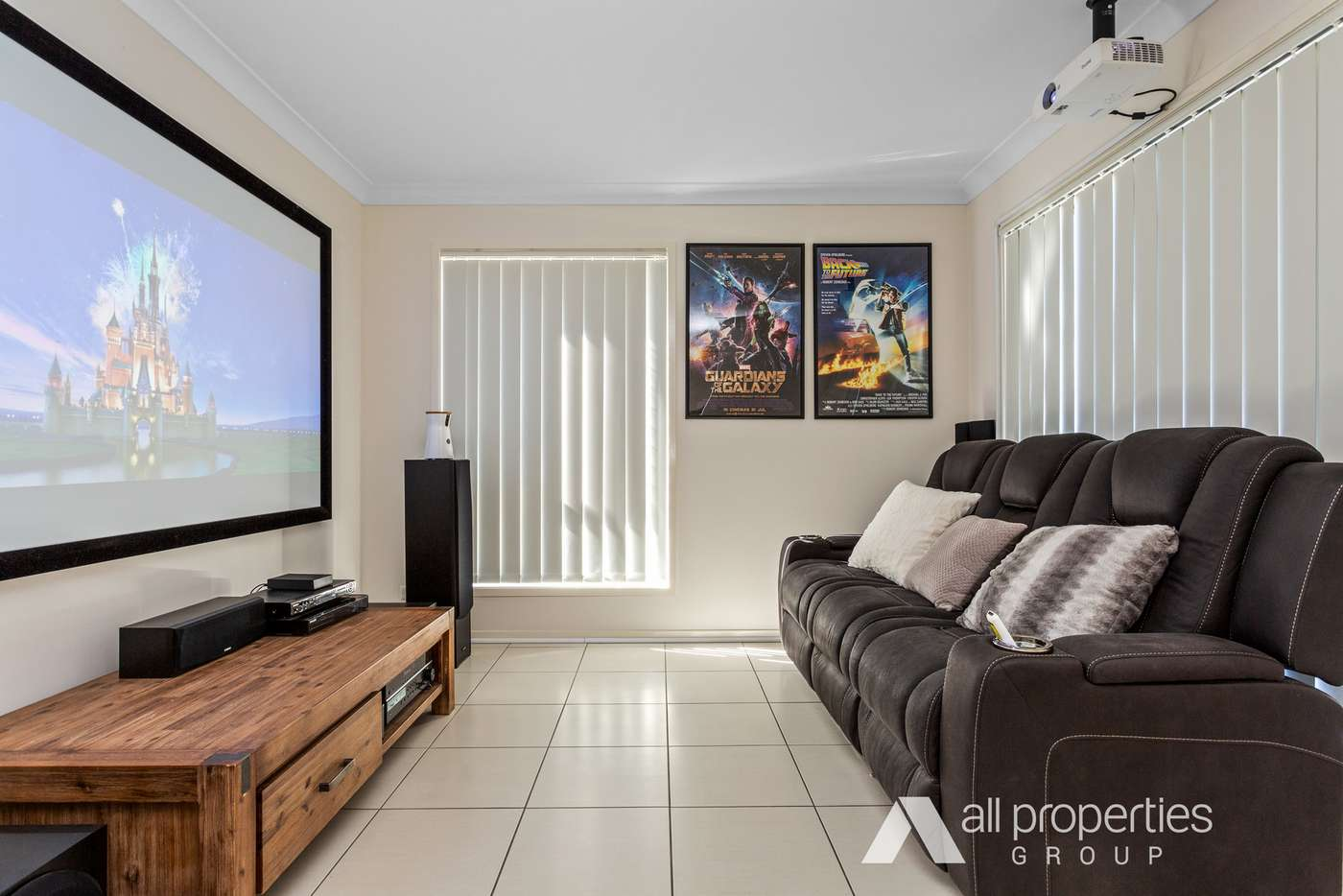 Fifth view of Homely townhouse listing, 24/99-113 Peverell Street, Hillcrest QLD 4118
