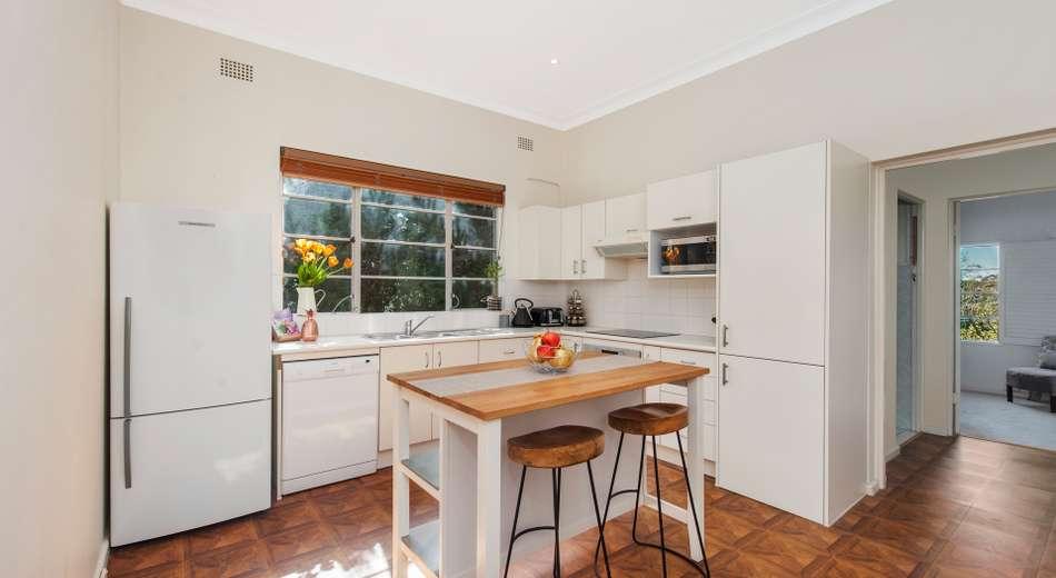 1/18 Joubert Street, Hunters Hill NSW 2110