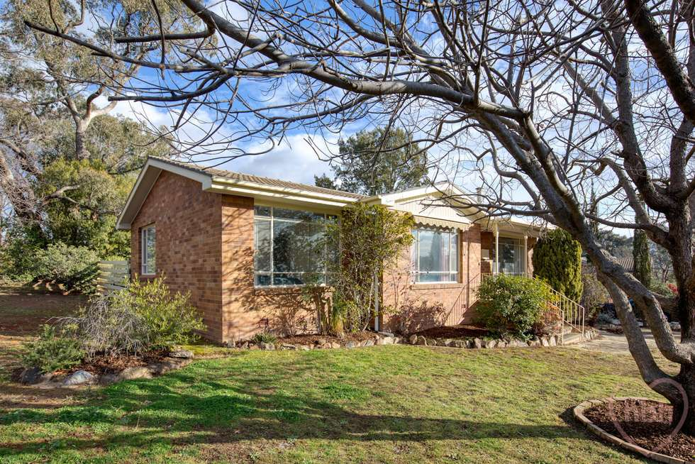 Second view of Homely house listing, 44 Rivett Street, Hackett ACT 2602