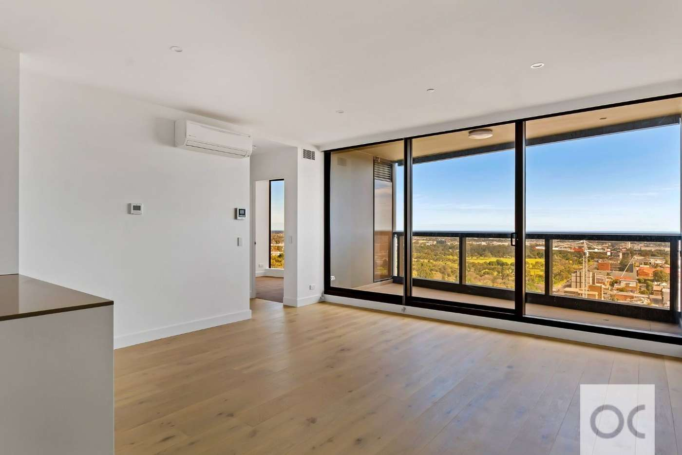 Main view of Homely apartment listing, 2210/411-427 King William Street, Adelaide SA 5000