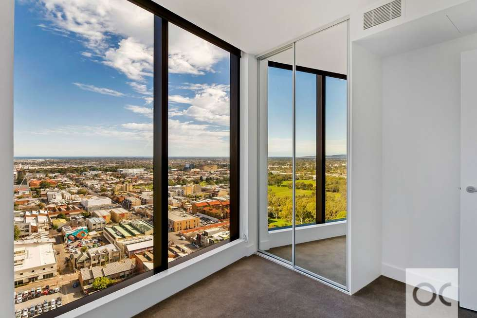 Fourth view of Homely apartment listing, 2210/411-427 King William Street, Adelaide SA 5000