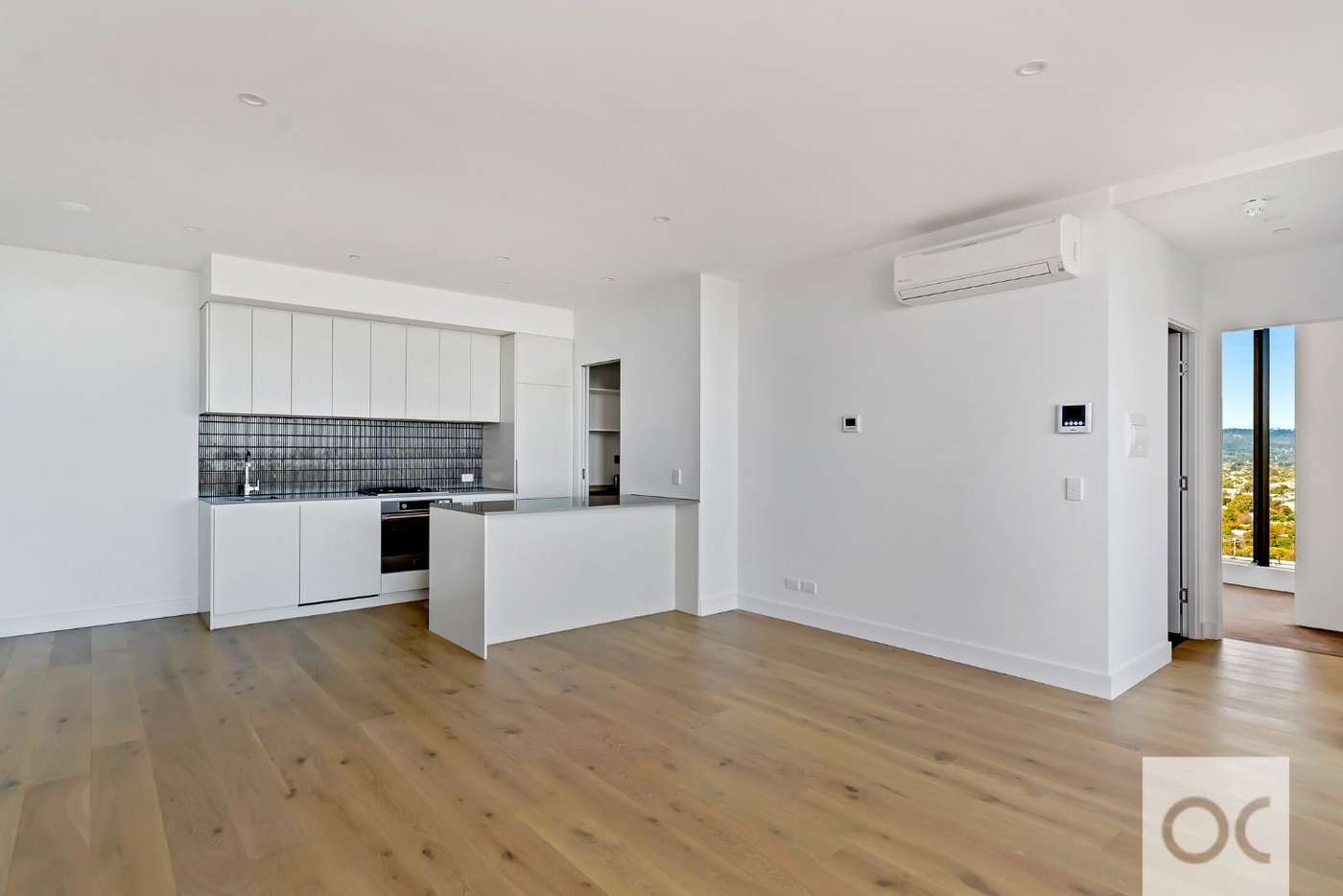 Sixth view of Homely apartment listing, 2210/411-427 King William Street, Adelaide SA 5000