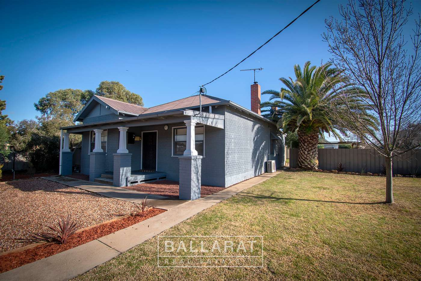 Main view of Homely house listing, 30 Thompson Street, Dunolly VIC 3472