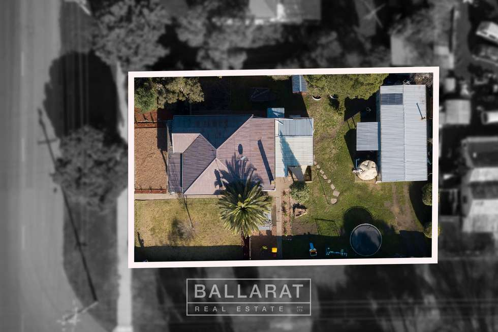 Second view of Homely house listing, 30 Thompson Street, Dunolly VIC 3472