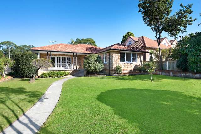 9 Crana Avenue, East Lindfield NSW 2070